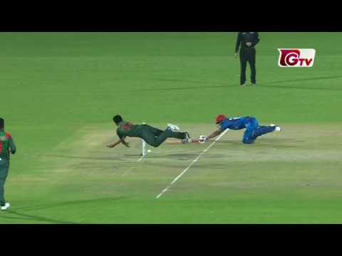 Photo of Afghanistan Vs Bangladesh 2018 2nd T20 Highlights