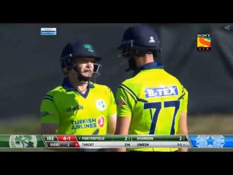 Photo of India Vs Ireland 2nd T20 Highlights