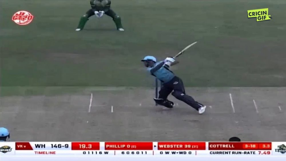 Photo of Global T20 Canada 2018 Match 5 Highlights