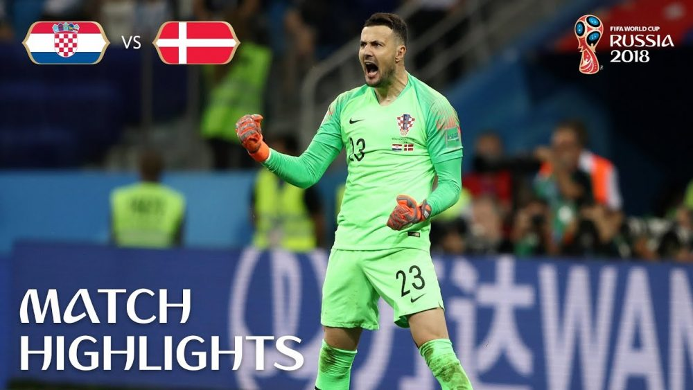 Photo of FIFA World Cup Russia 2018 Match 52 Highlights