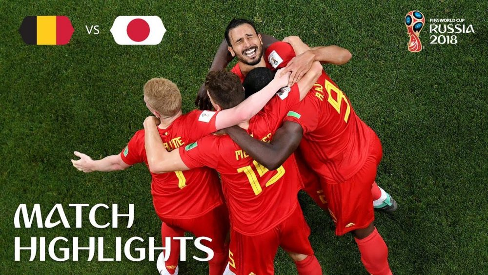 Photo of FIFA World Cup Russia 2018 Match 54 Highlights