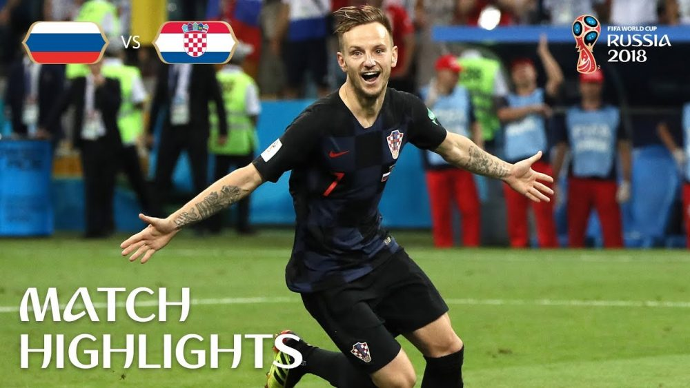 Photo of FIFA World Cup Russia Match 59 Highlights
