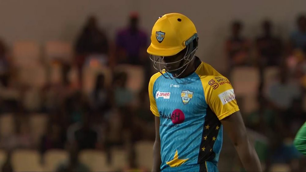 Photo of CPL 2018 Match 13 Highlights